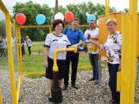 В Степашево пришел  природный газ