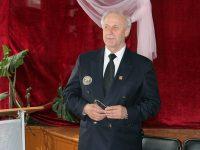Олег Волынкин рассказал воспитанникам Ивановского детского дома о своих путешествиях