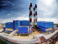 Первую российскую  газовую турбину запустили  в опытно-промышленную эксплуатацию