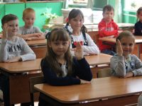 Школы района готовы принять учеников