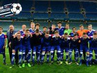 Продолжается прием заявок для участия во Всероссийской акции по футболу «Уличный красава»