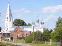 В конкурсе «Деревенька моя» приняли участие все районы Ивановской области
