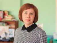Надежда Герасимова: Я нашла себя в профессии