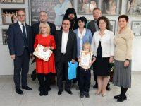 Победителей областного конкурса «Деревенька моя» наградили в Кинешме