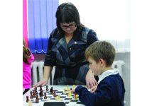 Шахматы - в класс