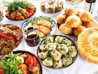 Национальная кухня – ключ  к дружбе народов