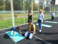 Светлана Грибкова: На тестирование  приходят всей семьей