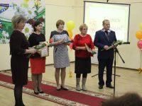 В Комсомольске  наградили лучших педагогов