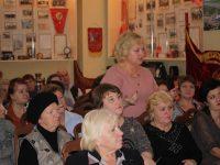 Более 30 жителей Комсомольска узнали о тонкостях капремонта и разобрались в вопросах ЖКХ