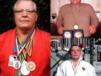 Николай Дианов: Побороть соперника  можно в любом возрасте…