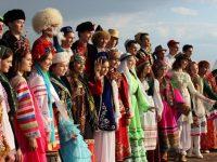 Уважаемые комсомольчане! Минпромторг и Общественная палата Ивановской области приглашают вас принять участие во Всероссийском флешмобе ко Дню народного единства!