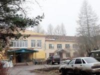 В Комсомольской ЦБ идет ремонт