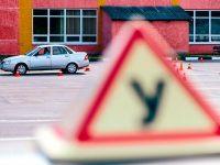 Экзамен на водительские права: по новым правилам