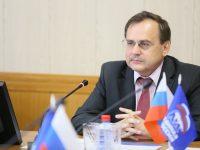 Анатолий Буров: «Фракции предстоит серьезная работа по совершенствованию законодательства в области межбюджетных отношений»