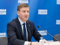 Турчак: «Единая Россия» поддерживает предложение Президента назначить Михаила Мишустина премьер-министром