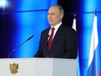 Владимир Путин в Послании Федеральному Собранию России озвучил меры по социальной поддержке и повышению доходов граждан