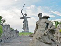 Сталинградская битва(17 июля 1942 - 2 февраля 1943)