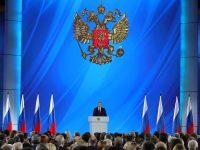 Путин о расширении практики социального контракта