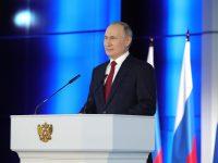 Владимир Гришин: «Послание Президента — наша программа действий»