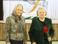 Юбилейные медали вручили ветеранам села Подозерского