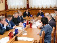 Депутаты фракции «Единая Россия» в Ивановской областной думе обсудили вопросы поддержки учреждений образования и культуры в регионе