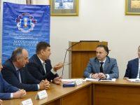 Ивановские юристы обсудили поправки в Конституцию Российской Федерации