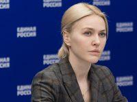 «Единая Россия»: Волонтерская деятельность студентов будет учитываться в качестве практики