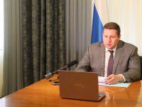Брифинг по итогам заседания оперативного штаба по предупреждению распространения коронавирусной инфекции 30 марта