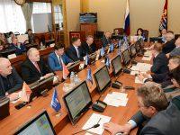 Ивановская областная Дума проголосовала за поправки к Конституции России