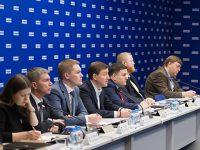 «Единая Россия» и «Волонтеры Победы» вместе окажут помощь ветеранам в связи с пандемией коронавируса