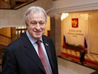 Юрий Смирнов:  За осквернение и уничтожение воинских захоронений и памятников вводится уголовная ответственность