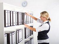 Росархив установил новые сроки  хранения кадровых документов