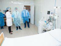 В Ивановской области разворачивают дополнительные инфекционные боксы в рамках режима повышенной готовности