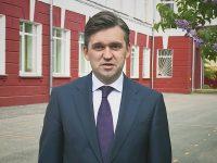 Губернатор Станислав Воскресенский поздравил выпускников с окончанием школы