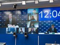 Дмитрий Медведев: За каждым проблемным вопросом стоит конкретный человек