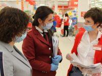 В ходе проверки соблюдения санитарно-эпидемиологических требований выявлены нарушения