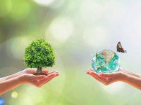 5 июня отмечается Всемирный день охраны окружающей среды