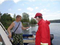 На водных объектах Ивановской области стартовал месячник безопасности