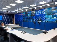 «Единая Россия» вместе с главами регионов будет восстанавливать экономику после пандемии коронавируса