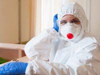 Брифинг по ситуации с коронавирусом 15 июля