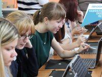 В школу №2 Комсомольска поступит новое компьютерное оборудование