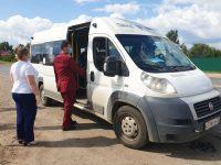 В Ивановской области продолжаются проверки общественного транспорта на предмет соблюдения регламентов безопасности