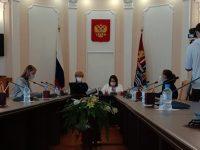 На территории Ивановской области идет подготовка к единому дню голосования