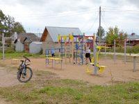 В муниципалитетах Ивановской области продолжается реализация проектов развития территорий, основанных на местных инициативах