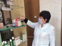 В Октябрьском открылась аптека