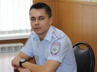 Артём Громов: Фильмы про будни полиции не смотрю