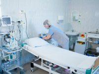 Брифинг по итогам заседания оперативного штаба по борьбе с коронавирусом 20 октября