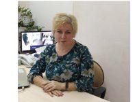 Ольга Голодаева: Самое главное — это желание работать