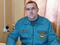 Николай Матвейченко: Кружка воды на пожаре  дорогого стоит