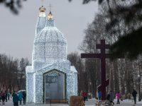 В городе Шуя Ивановской области пройдёт фестиваль «Русское Рождество»
